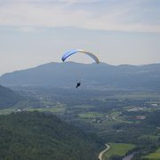 BaieSt-Paul Parapente