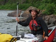 Guide professionnel. La façon de découvrir la forêt Québécoise, sa culture,....